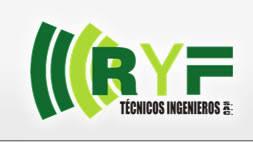 18. R Y F TECNICOS INGENIEROS S.A.C
